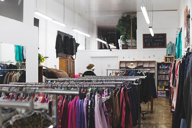 San Francisco City Impact Thrift Store