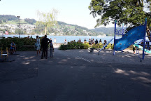 Inseli Park, Lucerne, Switzerland