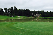 St. Marlo Country Club, Duluth, United States