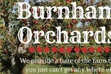 Burnham Orchards, Berlin Heights, United States