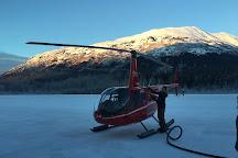 Alpine Air Alaska, Girdwood, United States