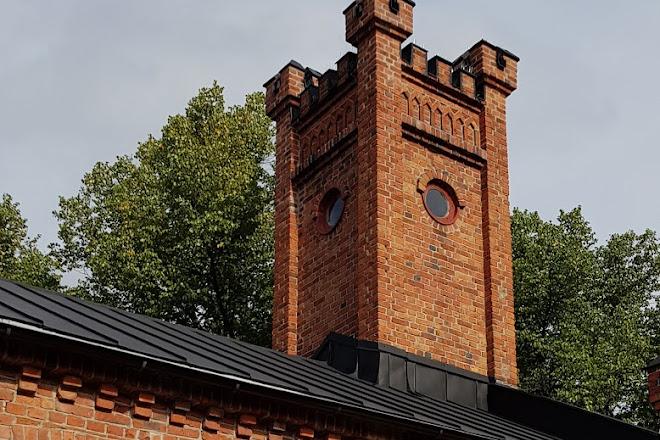 Hyvinkään kaupunginmuseo, Hyvinkaa, Finland