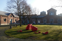 Anciens Abattoirs, Mons, Belgium