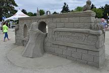 Parksville Community Park, Parksville, Canada
