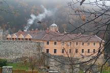 Ravanica Monastery, Cuprija, Serbia
