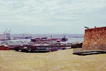Fort Frederick, Port Elizabeth, South Africa