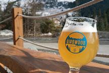 Girdwood Brewing Company, Girdwood, United States