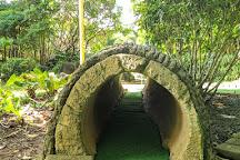 Kauai Mini Golf & Botanical Gardens, Kilauea, United States