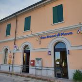 Железнодорожная станция  S.Dona'piave Jesolo