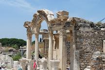 Heracles Gate, Selcuk, Turkey