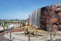 Jurassic Golf, Gouda, The Netherlands