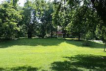Burwell School Historic Site, Hillsborough, United States