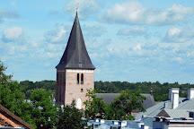 St. John's Church, Tartu, Estonia