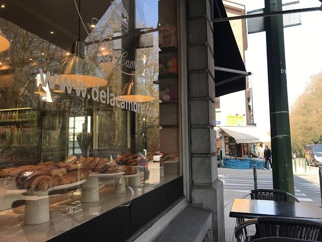 Boulangerie Patisserie de la Cambre
