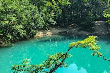 Lacul Albastru (The Blue Lake), Baia Sprie, Romania