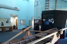 Lake Pontchartrain Basin Maritime Museum, Madisonville, United States