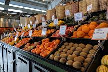 Oxbow Public Market, Napa, United States