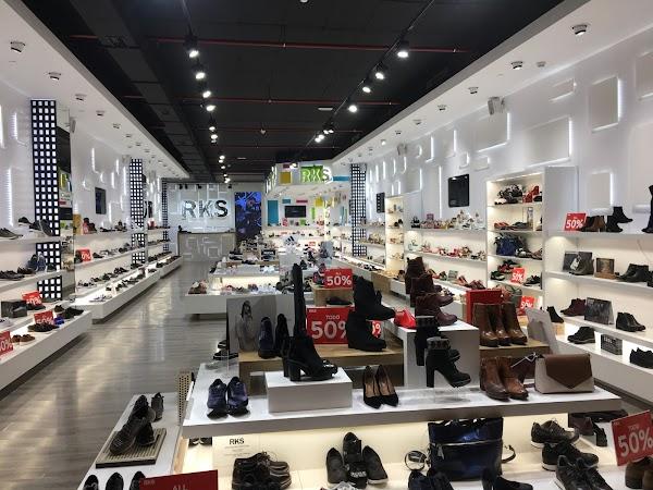 RKS footwear, Av. Siam, 3, 38670 Costa Adeje, Santa Cruz de