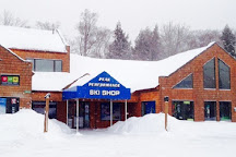 Peak Performance Ski Shop, Killington, United States