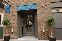 Be At One Farringdon, London, United Kingdom