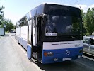 Аренда автобуса (микроавтобуса) в Самаре - ООО АвтоСтар, улица Мориса Тореза на фото Самары