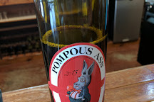 Pompous Ass Winery, Rock Stream, United States