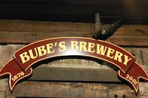 Bube's Brewery, Mount Joy, United States