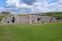Old Sarum, Salisbury, United Kingdom