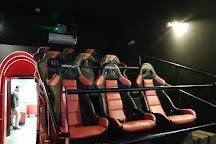 6D Cinema, Bournemouth, United Kingdom