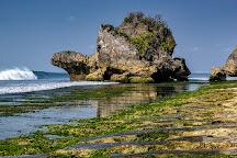 Thomas Beach, Uluwatu, Indonesia