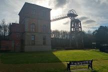 Bestwood Winding Engine House, Nottingham, United Kingdom