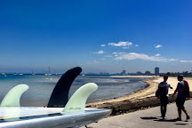Stand Up Paddle HQ - St Kilda, St Kilda, Australia