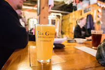 Far Gohn Brewing Company, Culpeper, United States