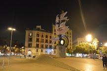El Cap de Barcelona, Barcelona, Spain