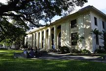 Hawaii State Library, Honolulu, United States