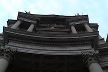 Chiesa di San Carlo Borromeo, Turin, Italy