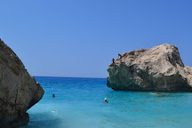 Kathisma Beach, Agios Nikitas, Greece