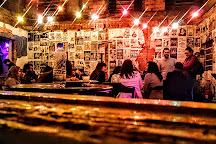 Bar Do Baixo, Sao Paulo, Brazil