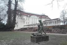 Schloss Kopenick, Berlin, Germany