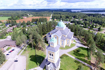Kerimaki Church, Kerimaki, Finland