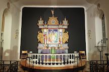 Erritso Church, Fredericia, Denmark