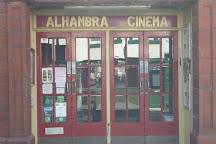 Alhambra Cinema, Keswick, United Kingdom