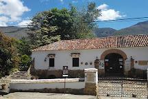 Museo Paleontologico de Villa de Leyva, Villa de Leyva, Colombia