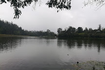 Laguna de Ubaque, Bogota, Colombia