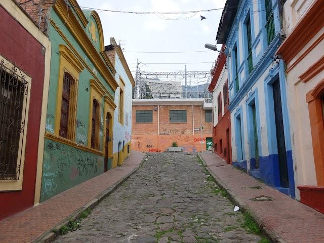 Casa Bellavista Hostel 2
