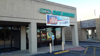 Check `n Go Payday Loans Picture