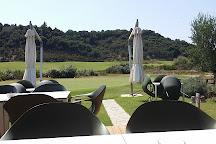 The Bay Course - Costa Navarino, Gialova, Greece