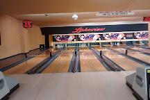 Lakeview Bowl, Peterborough, Canada