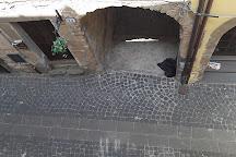 Museo civico archeologico e delle tradizioni popolari, Grotte di Castro, Italy