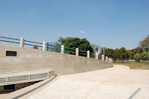 Obelisco e Monumento Mausoleu ao Soldado Constitucionalista de 32, Sao Paulo, Brazil